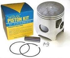 Kawasaki KX250 KX 250 '90- '91 67.40mm Bore Mitaka Racing Piston Kit