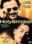 Holy Smoke (DVD, 2000) Harvey Keitel Kate Winslet Nude U.S. Issue Rare!