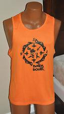Salty Souls Pirate Skull & Compass Sleeveless Shirt Tank Top Salt Surf Life