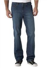 Potrero Ranger jeans w36, w40, w42 l34 nuevo pantalones caballero elástico Blue mid Stone