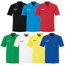 Kempa CLASSIC POLO SHIRT Kinder Handball Jersey Poloshirt Polohemd Sportshirt