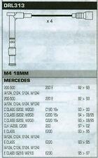 Mercedes,C Class, CLK, E Class, Formula Power,10mm. RACE PERFORMANCE Lead set