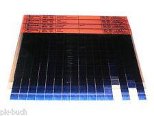 Microfich Ersatzteilkatalog Hyundai S - Coupé Stand 11/1993