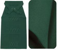 Japanese Women's Traditional Kimono HAKAMA Skirt Polyester Green from JAPAN