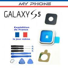 VITRE CACHE CAMERA Samsung Galaxy S5 - lentille photo arrière G900F - Outils