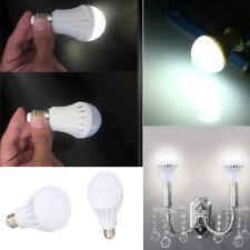9W E27 LED Lampe Licht Birne mit Radar-Bewegungssensor Bewegungsmelder Haus KUS