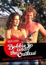 Bobbie Jo and the Outlaw DVD - Marjoe Gortner, Lynda Carter, Mark L. Lester