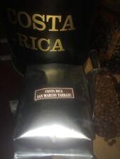 Costa Rican San Marco Tarrazu Freshly Roasted Coffee Beans - Arabican Coffee