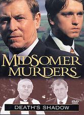 Midsomer Murders - Death's Shadow (DVD, 2003)