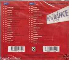 RARE 90'S dance CD 34 hits TECHNOTRONIC 2 unlimited DOUBLE U Corona WHIGFIELD