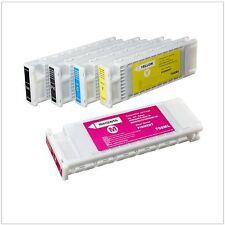Epson SureColor SC-T3000 T5000 T7000    Alternative Tintenpatrone   350ml