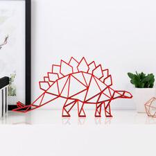 """Kleinlaut 3D-Origami """"Stegosaurus"""" 32 Farben & 5 Größen Geschenkidee Gebutstag"""