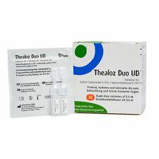**Thea Thealoz Duo UD Single Dose Vials - 10-90 Vials**