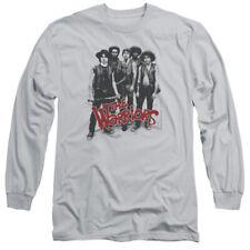 WARRIORS GANG T-Shirt Men's Long Sleeve