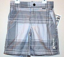 NWT ☀HURLEY☀ $44 Swimsuit NEW Boys Board Shorts  18  $44