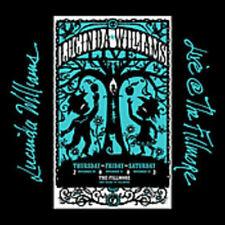 Lucinda Williams - Live @ the Fillmore [New CD] Digipack Packaging