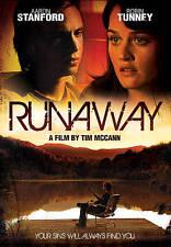 Runaway (DVD, 2009)