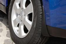 Genuine Nissan Versa Hatchback Splash Mud Guards 2007-2012 NEW OEM