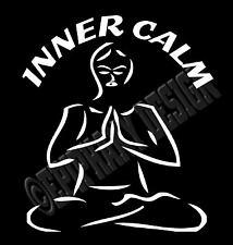 Yoga Internos Calma camiseta hombre y mujer disponible Hindú Health