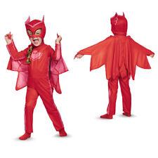 Toddler PJ Masks Classic Owlette Costume