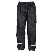Spada eau Imperméable & anti-vent Moto Surpantalon Pantalon noir
