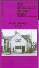 MAP OF GUIDE BRIDGE 1918
