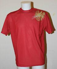 TITEC Alas tecnico ciclismo mtb corsa camicia maglia nuovo con etichetta rosso