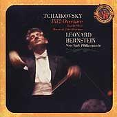 Leonard Bernstein, Tchaikovsky: 1812 Overture; Marche Slave; Romeo and Juliet; C