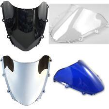 Double Bubble For Honda CBR1000RR CBR 1000 RR 2004-2007 2005 2006 Windscreen