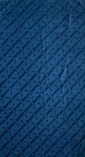 Telo mare o piscina spugna cm.184x100 TRUSSARDI articolo TB6179