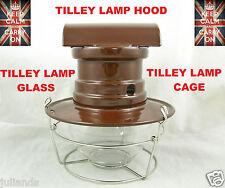 TILLEY LAMP HOOD PL53 VITREOUS ENAMELLED PARAFFIN LAMP SERVICE KIT PART