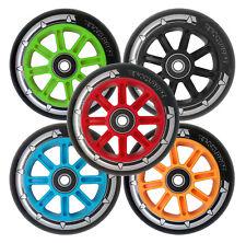 1 x Team Dogz Pro Nylon Core Scooter Wheel Abec 7 Bearings & Spacers inc
