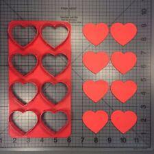 Heart Multi Cutter