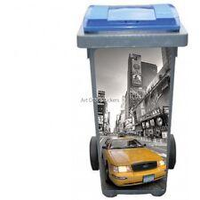 Adesivi cassonetto decocrazione New York Taxi 3605