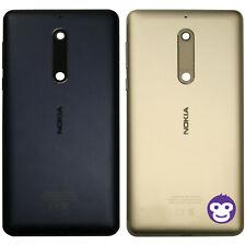 Genuine Nokia 5 TA-1024 Back Battery Housing Cover Case Battery Shell Body