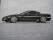 Z06 CORVETTE T-Shirt, 2001-2004 ZO6 Vette LS6