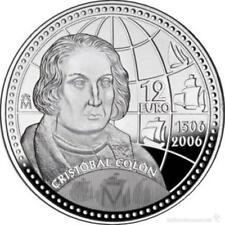 12 EUROS ESPAÑA S/C - VARIOS AÑOS