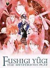 Fushigi Yugi - The Mysterious Play: OVA Box, Good DVD, ,