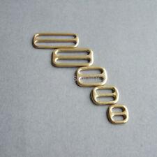"""Solid Brass Slider Tri-Glide 1/2"""", 3/4"""", 1"""", 1 1/2"""", 2"""""""
