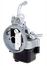 DELLORTO 13mm SHA MOPED CARBURETOR NEW vespa kinetic