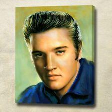 Elvis Presley Giclee Canvas Art - Perfect Wall Decor !