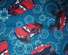 Disney Pixar Cars Mc Queen Tuch Schal Halstuch Multifunktionsschal Stirnband NEU