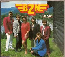 BZN - che sara CD SINGLE 3TR europop 1992 HOLLAND RARE!