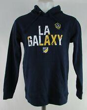 Los Angeles Galaxy MLS Fanatics Men's Pullover Hoodie