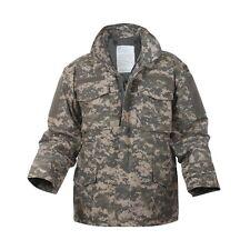 Rothco 8540 ACU Digital Camo M-65 Field Jacket