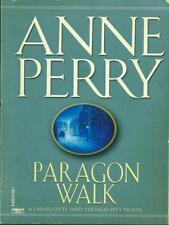 PARAGON WALK  ANNE PERRY FAWCETT PRESS 1982