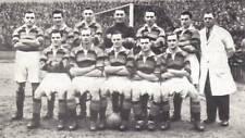 BRADFORD PARK AVENUE FOOTBALL TEAM PHOTO>1947-48 SEASON