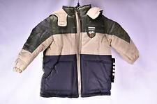 Toddler Boy/'s iXtreme IX794333-GRY Puffer Snow Jacket Grey