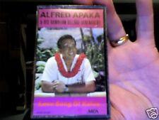 Alfred Apaka-  Love Song of Kalua....new cassette!