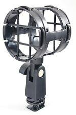 Roxonix wsm-c Caméra Microphone Shock Mont fusil de chasse